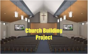 Church Building Project